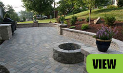 South Florida Patio Pavers