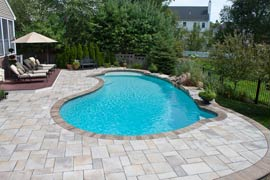 South Florida Pool Deck Pavers