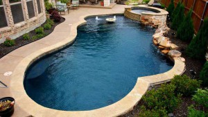 Diamond Brite Pool Plaster Finish In South Florida Df Pools