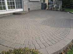 South Florida Brick Patio Pavers