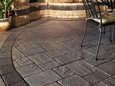 South Florida Concrete Patio Pavers